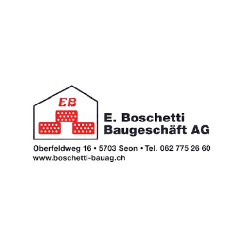 E. Boschetti Baugeschäft AG