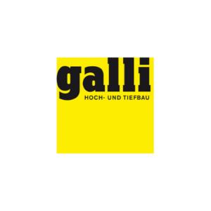 Galli Hoch- und Tiefbau AG