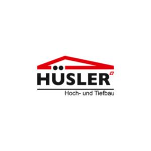 Hüsler AG, Hoch- und Tiefbau
