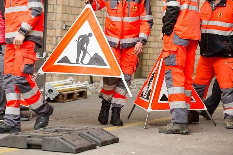 Schulung Arbeitssicherheit Impression