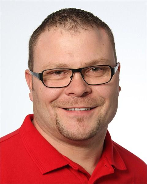 Stefan Bissig